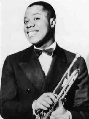 Book excerpt from Louis Armstrong: Master of Modernism, by ...